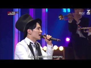 Key & Tiffany - Bang Bang