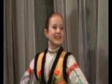 Народный Молдавский танец!