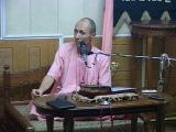 ЕС Бхакти Ананта Кришна Госвами, ШБ 3.23.24-31, 24.12.2012
